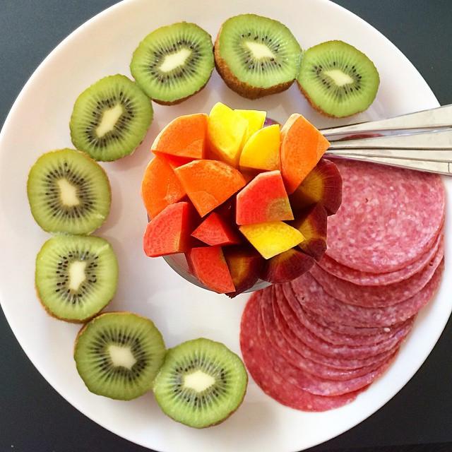 kiwi carrot salami plate.jpg