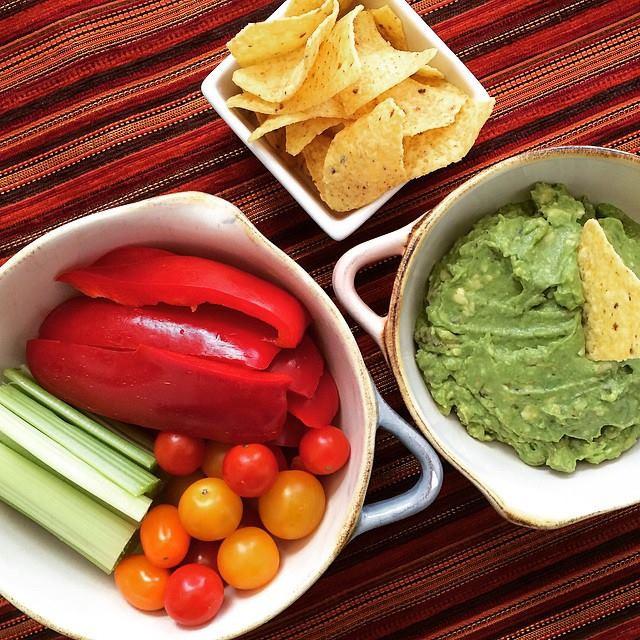 Guacamole Dinner.jpg