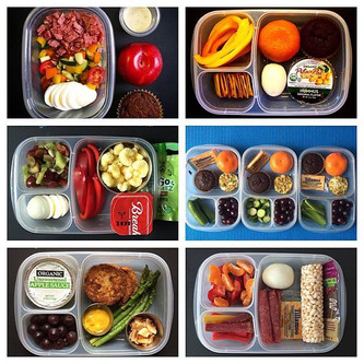 National Pack Your Lunch Day
