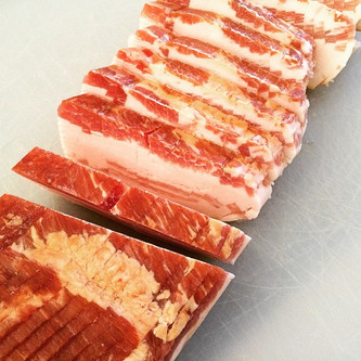 You Should Freeze Your Bacon Too!