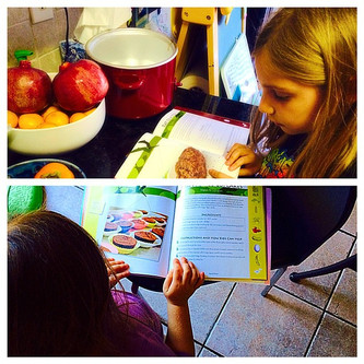 Meal Planning With The Kiddos