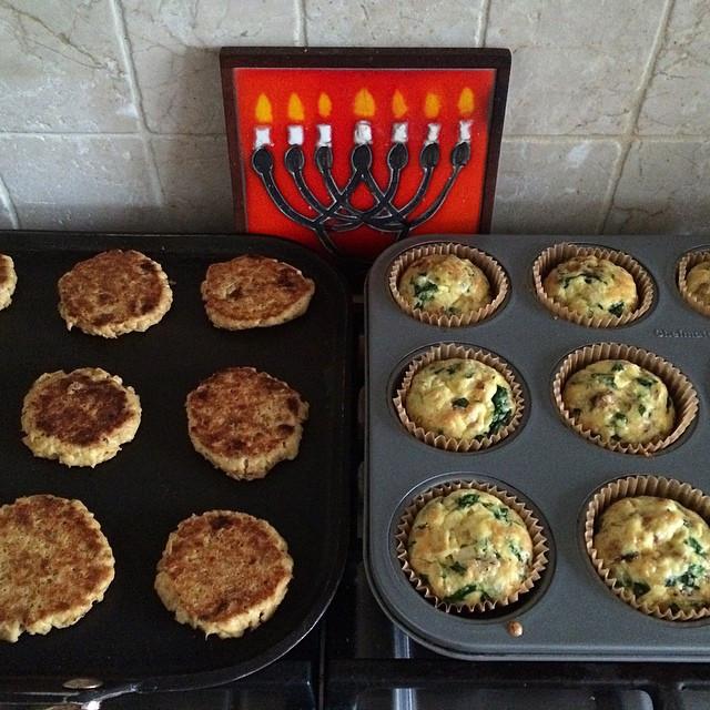 salmon patties and egg muffins.jpg
