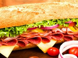 Lunch & Sandwiches
