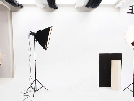 My favourite Rental Photo Studios in Amsterdam