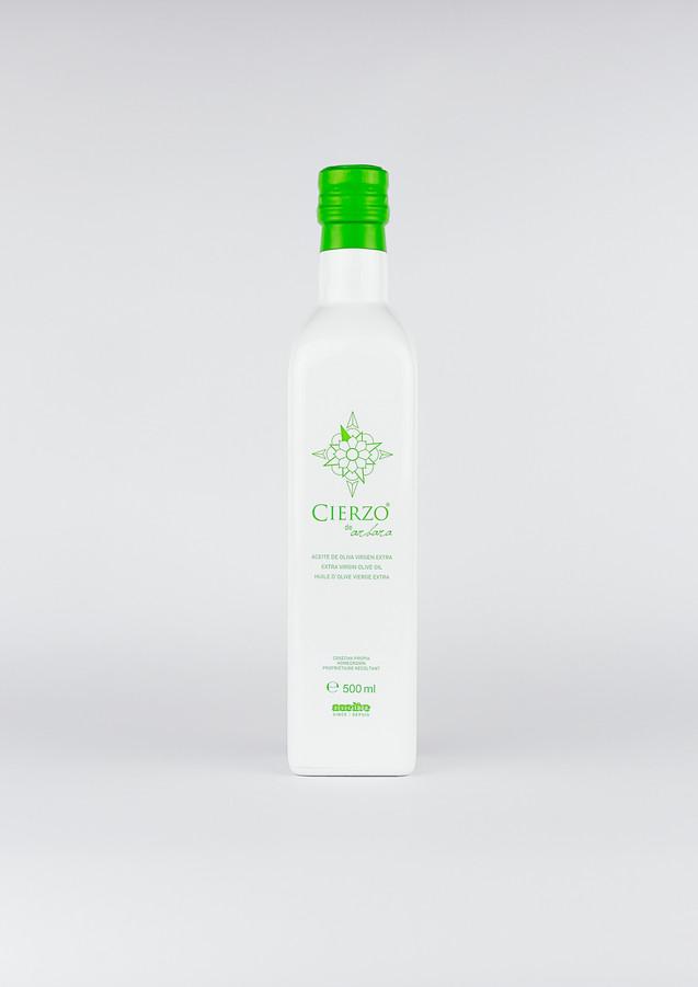 Olive Oil for Arbara