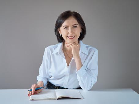 Personal Branding: Brand Strategist Anna