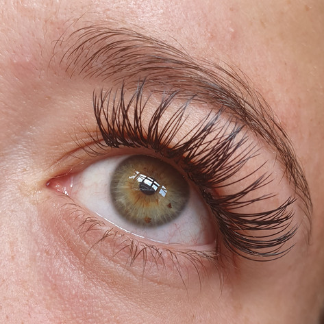 Cashmere Individual classic eyelash extensions