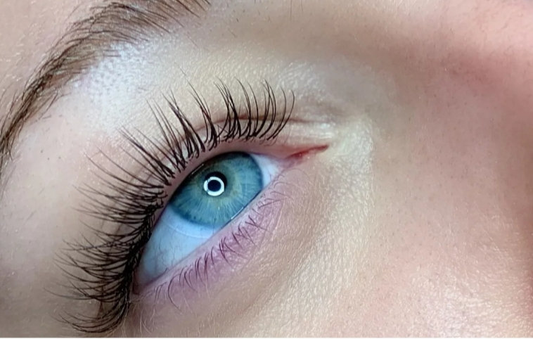 Half Set Eyelash Extensions