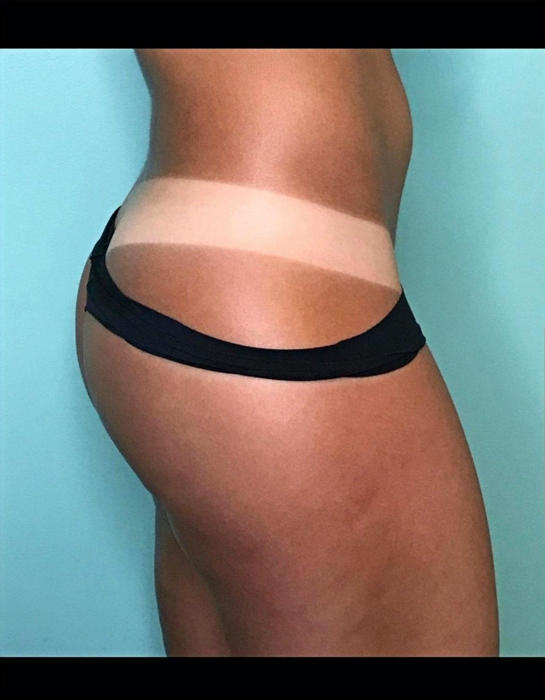 Basic Spray Tan