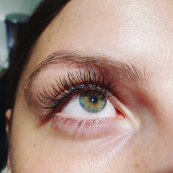 Cashmere classic semi-permenant individual eyelash extensions