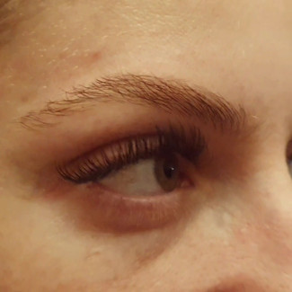 Classic Mink Individual Eyelash Extensions