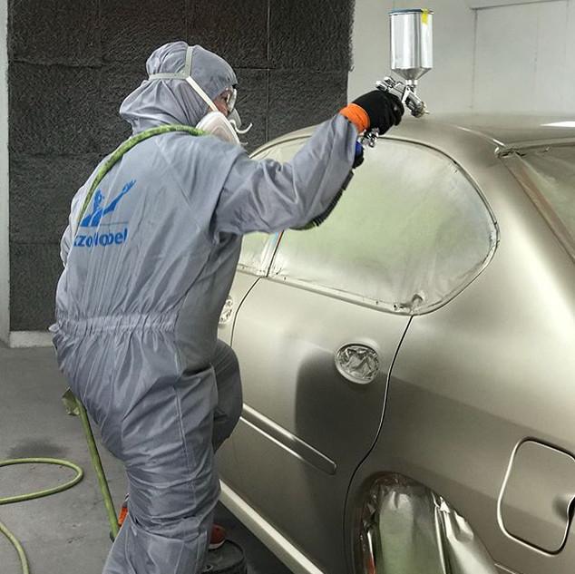 GC Auto Body and Paint,  Hi Quality crew