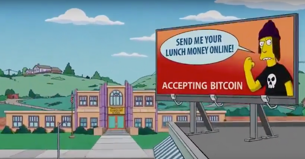 Jimbo Jones wants your Bitcoin!