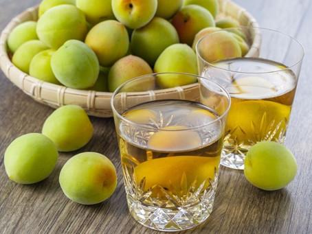 オーガニック梅仕事 日本酒で梅酒を作りましょう