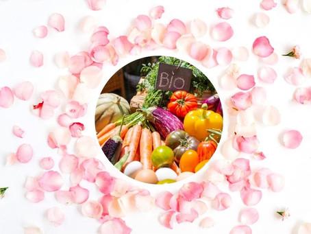 体臭をおさえて、さわやか美人になるには、食生活の改善から