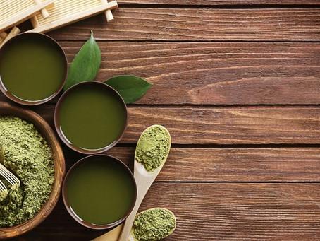 お茶の9つの成分と29の効能が美肌に効く!