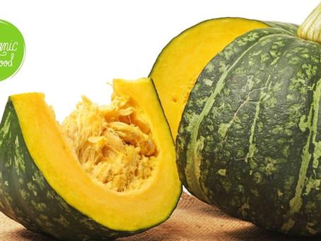 【かぼちゃと玉ねぎの甘いお味噌汁】  甘くて美容効果バツグン!
