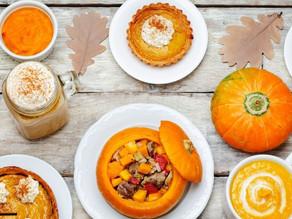 ハロウィンで有名なかぼちゃの種類・栄養素・保存法・美味しいサインの見方を解説