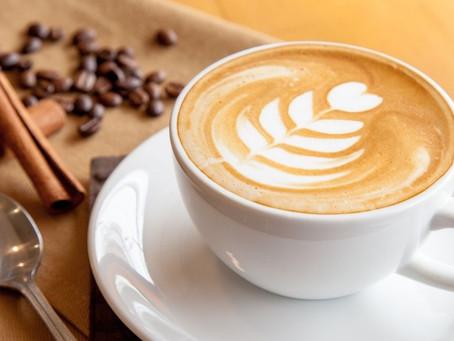 リラックスといえばコーヒー!でも飲み過ぎると美肌には天敵かも!?