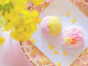 日本のギルトフリー・スイーツ、オーガニック和菓子はいかが?