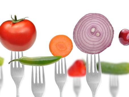 食事の中身で性格も変わる! 健康な人ってどんな人?
