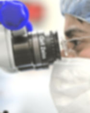 Abrangentes exames oftalmológicos