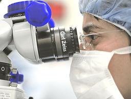 Comprehensive Eye Examinations