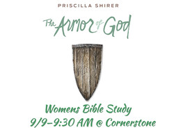 Women's Ministry Fall Bible Study