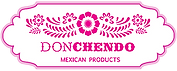 DonChendo_ Mexican_Products.png