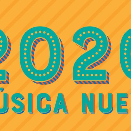 16 bandas mexicanas a las que debes seguirle la pista en el 2020