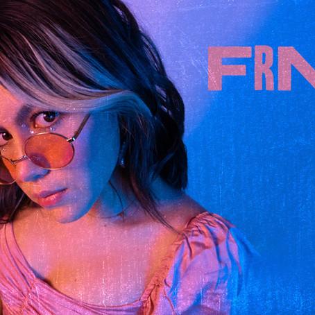 FRNNDA anuncia lanzamiento de su primer sencillo