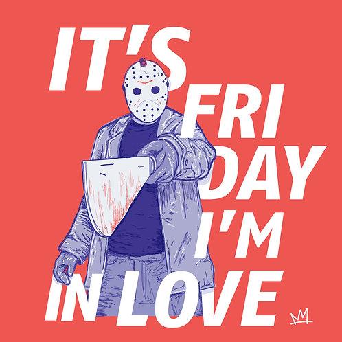 Print Friday