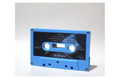 Cassette AMBR De Entropía