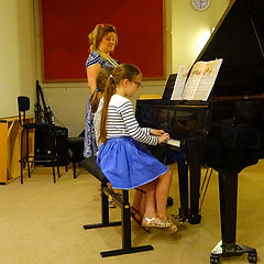 cours piano ludique et sérieux