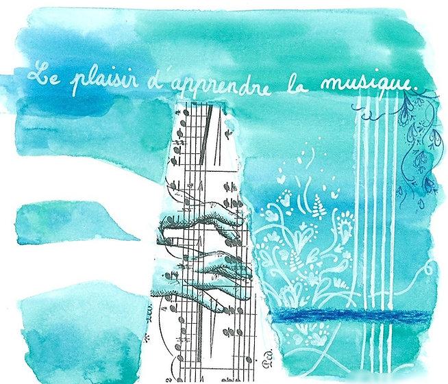 Sophie Martin professeur de piano ds jeunes aux adultes Paris Montparnasse
