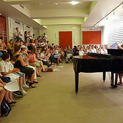 cours piano débutants intermédiaires confirmés