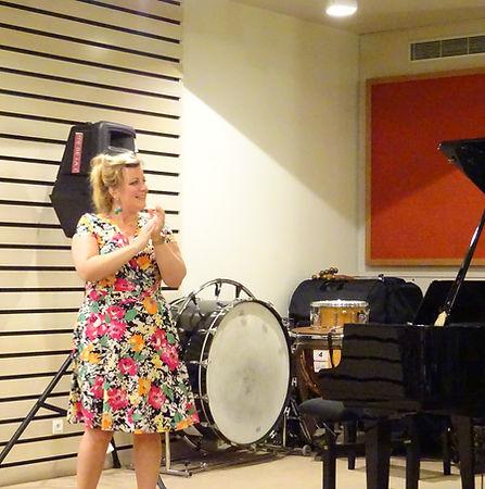 Sophie Martin cours de piano Paris Montparnasse