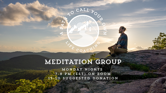 PATH Meditation Group New Event Cover (1