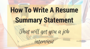 North Carolina Best Resume Writing Experts