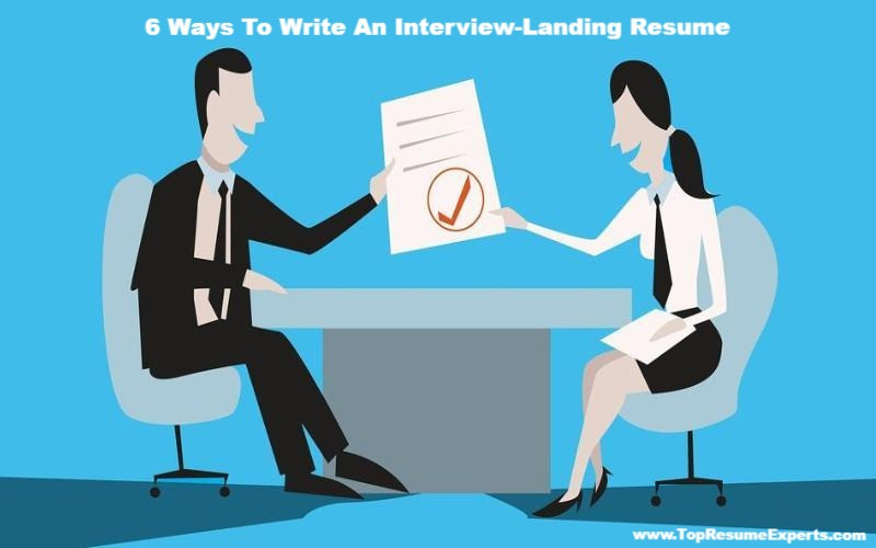 Best Customer Rated Professional Resume Writing Service in Charlotte NC
