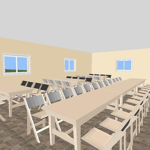 Education Center Expansion