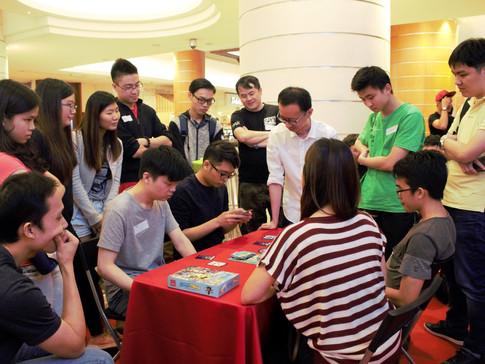 Wongamania: Banana Economy Malaysia Tournament