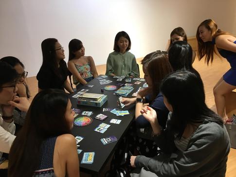 Budget Babe Wongamania Event