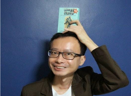 Toytag: Local Designer Series, Xeo Lye, Designer of Wongamania