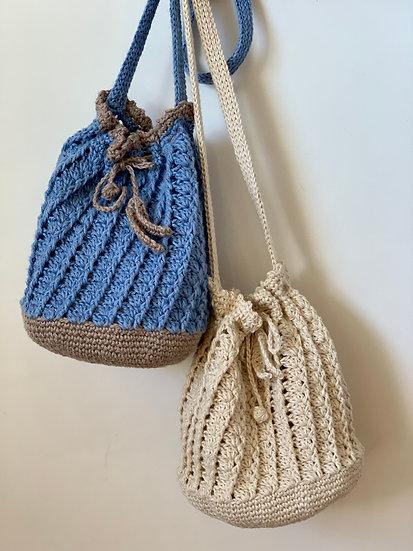 ePattern - Mori Drawstring Bag