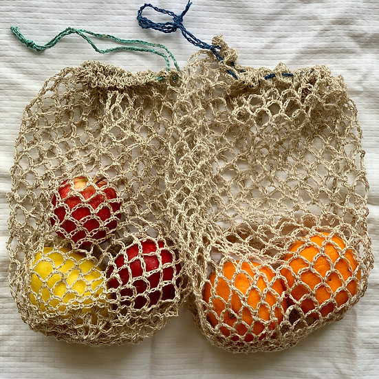 Lightweight Produce Bags