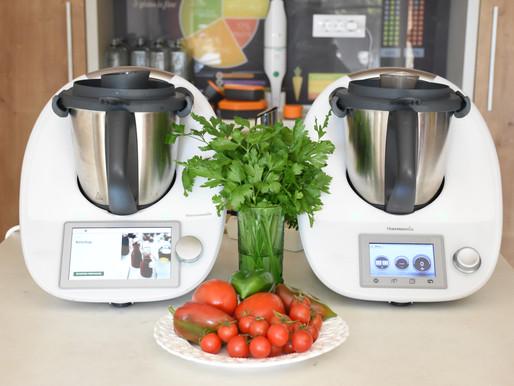 Ce robot de bucătărie să alegi în diversificare?