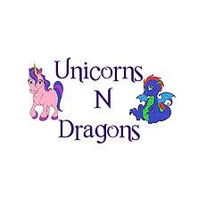 UnicornsNDragonsLogoImages.jpg