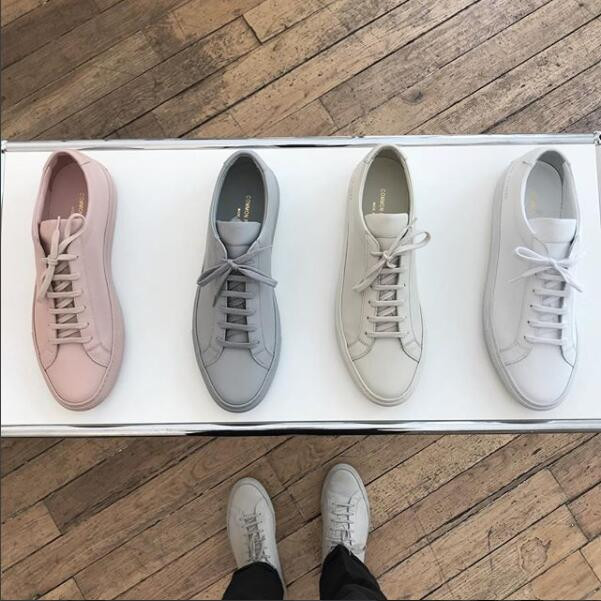 Well-ventilated Common Projects