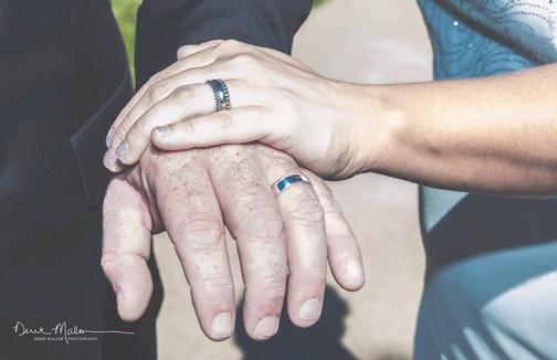 Bride & Groom Rings